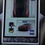 Model S: User Interface