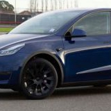 Model Y: Ordering, Production, Delivery