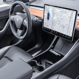 Model Y: User Interface