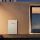 Tesla Power Wall