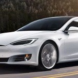 Model S: News