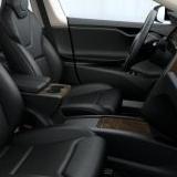 Model S: Interior & Exterior