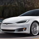 Model S: Driving Dynamics