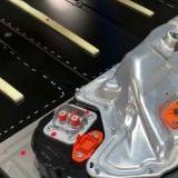 Model Y: Battery & Charging