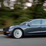 Model 3: Driving Dynamics