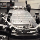 Model S: Battery & Charging