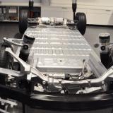 Model S: Battery & Charging