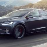 Model X: News