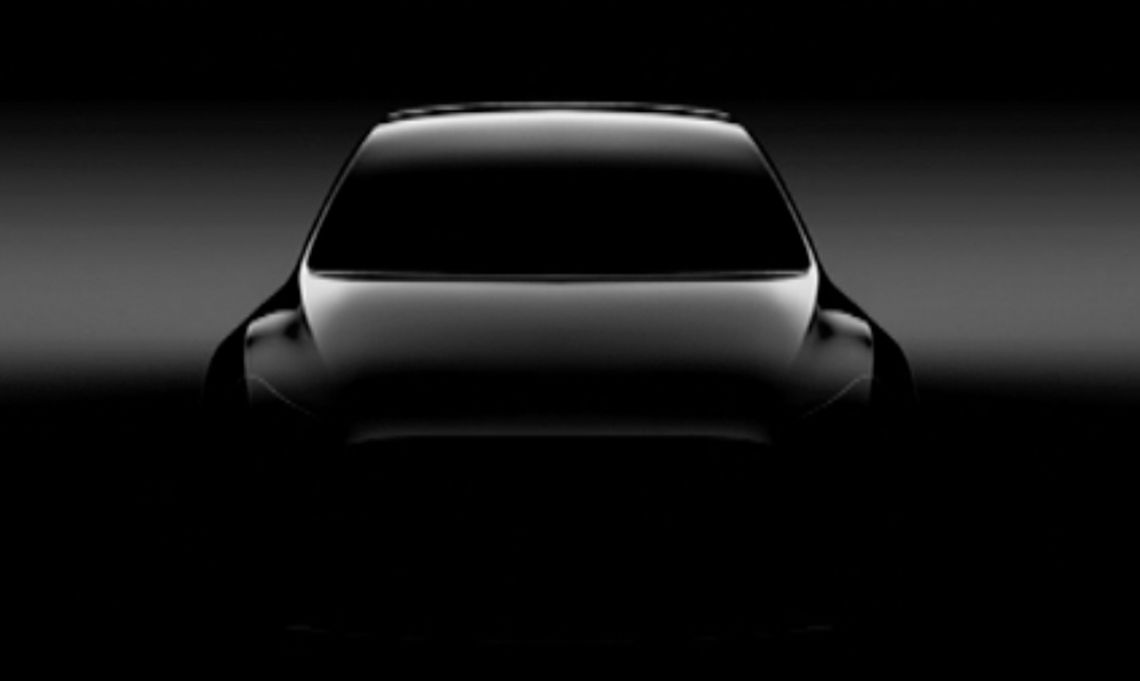 We wait for Model Y....